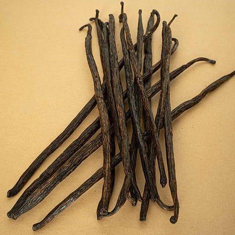Grade B Madagascar Vanilla Beans